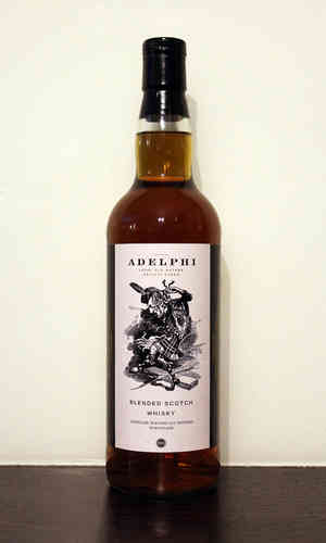 Adelphi Private Stock Blend