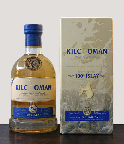 Kilchoman 100% Islay - 6th Edition