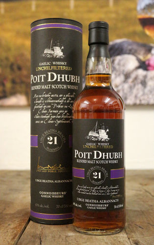 Poit Dhubh 21-year-old PNL