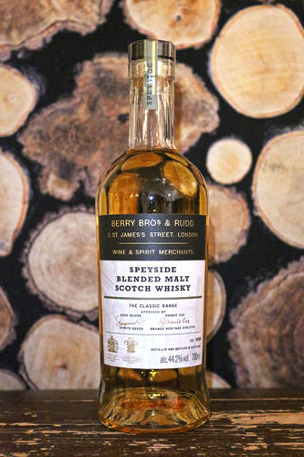 The Classic Range Speyside BBR